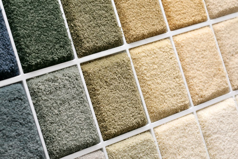 Confused By Whats The Right Carpet For Your Home Take A Look At