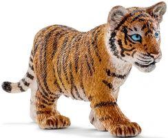 Schleich 14730 Tigerjunges Tigerbabys Schleichtiere Und Tiger