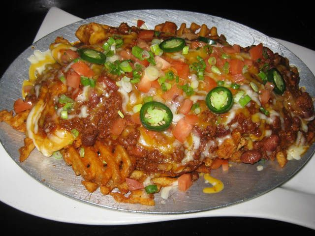 Almost Waffle House Hash Browns | Potatoes | Cheese ...
