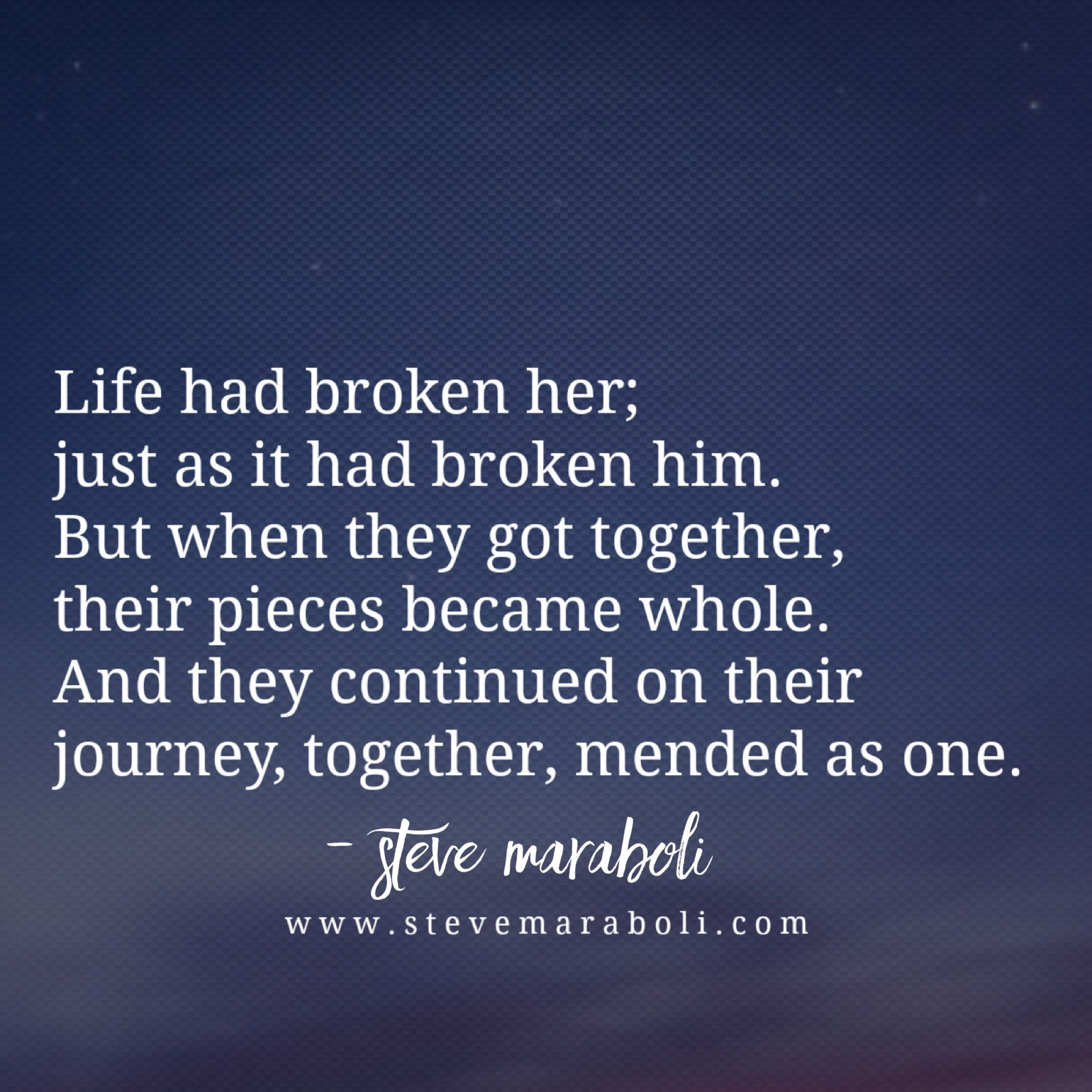 broken relationship quotes for him
