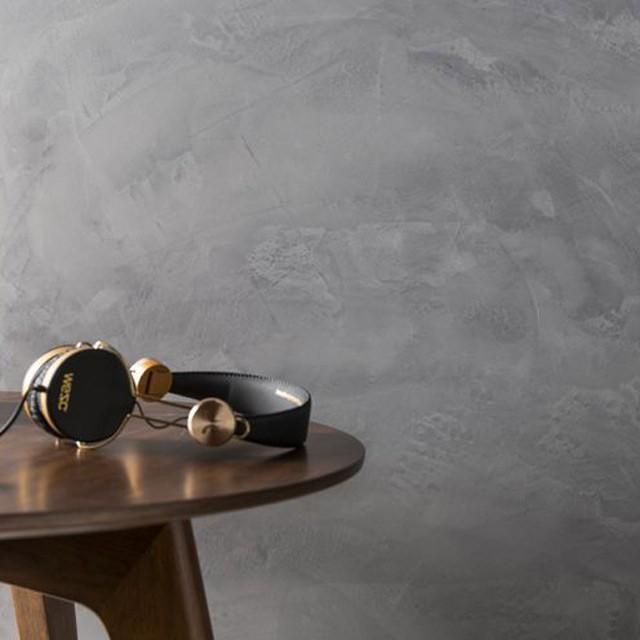 Enduit Decoratif Effet Beton Concept Moderne Peinture Id Es G Niales Peinture Effet Beton Enduit Decoratif Deco Salle De Bain Toilette