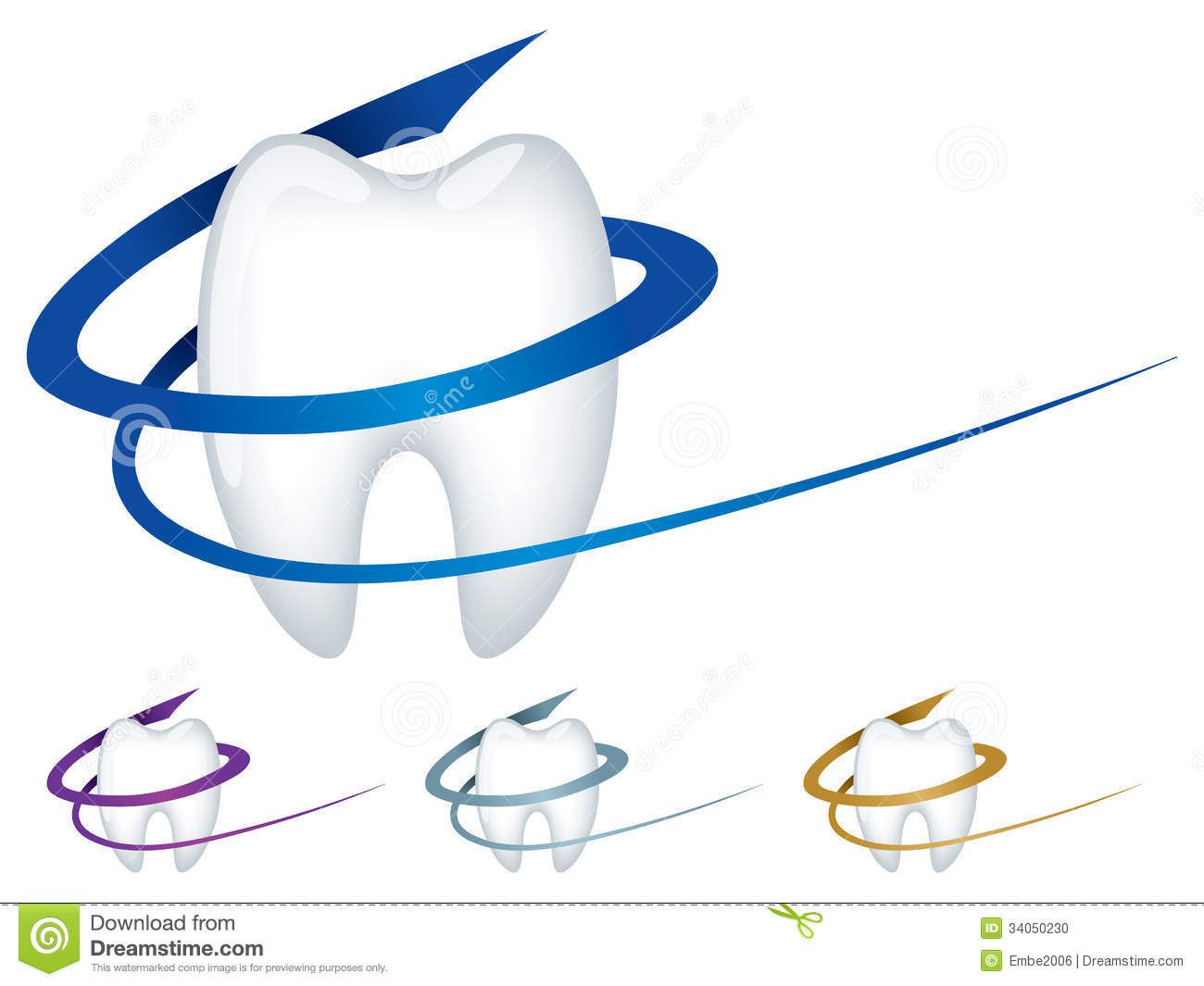 logos para dentistas alternative clipart design