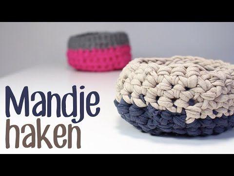 Youtube Em Crochet Haken Breien Ve Youtube