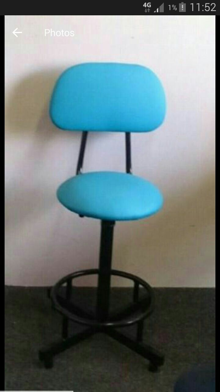 Cashier chairs manufacturers of any metal furniture to customers ...