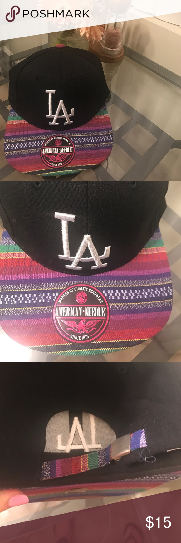 La Hat Urban Outfitters Accessories Things To Sell Urban Outfitters