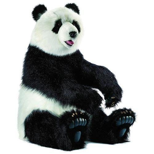 48 Inches Tall Panda Stuffed Animal