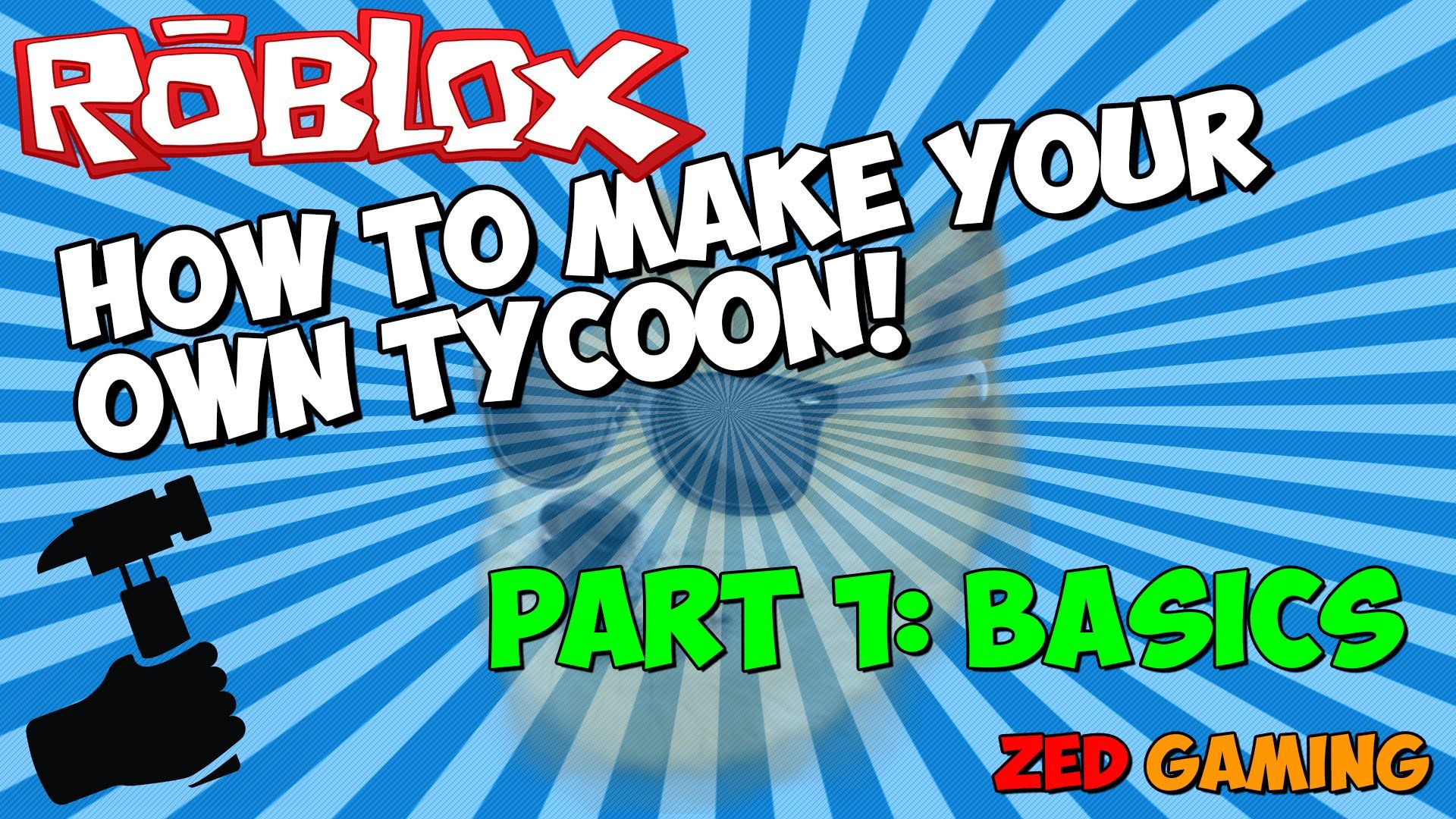 Cool Roblox Producing Your Own Tycoon Part 1 Principles