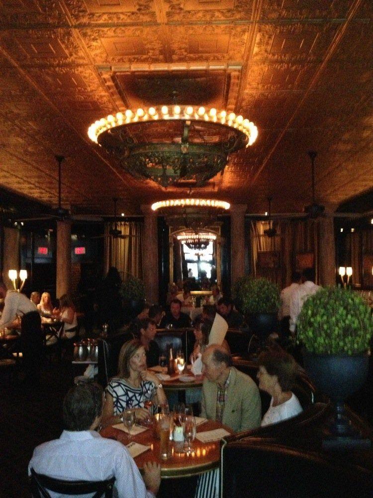 Garibaldi\u0027s Cafe - Savannah, GA This is my choice for the BEST
