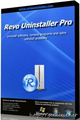 Revo uninstaller pro giveaways