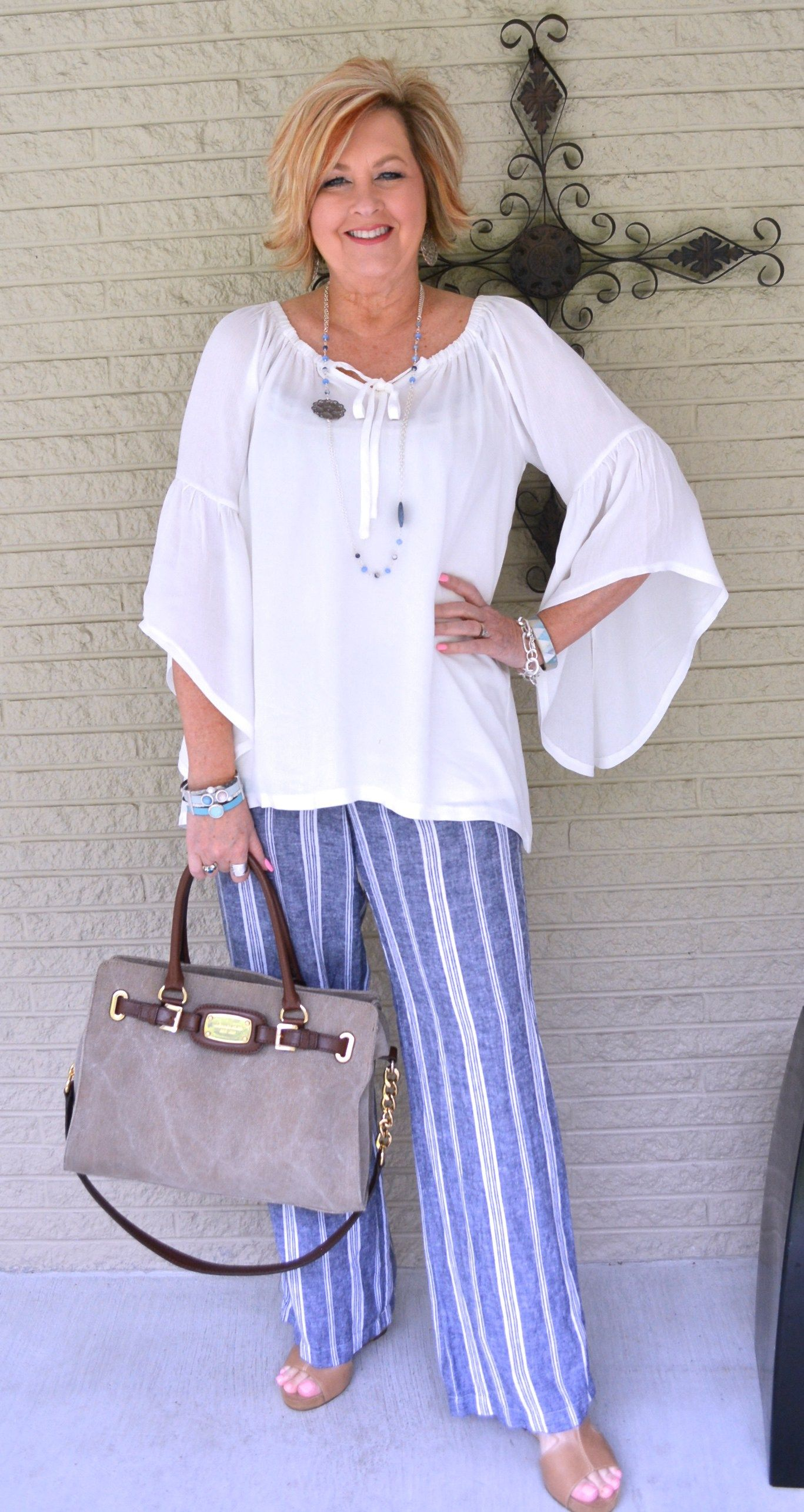 50 Is Not Old | Outfit Do-Over | Over 50 womens fashion ...