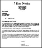 Alabama Eviction Notice Form  Alabama Eviction Notice  Legal