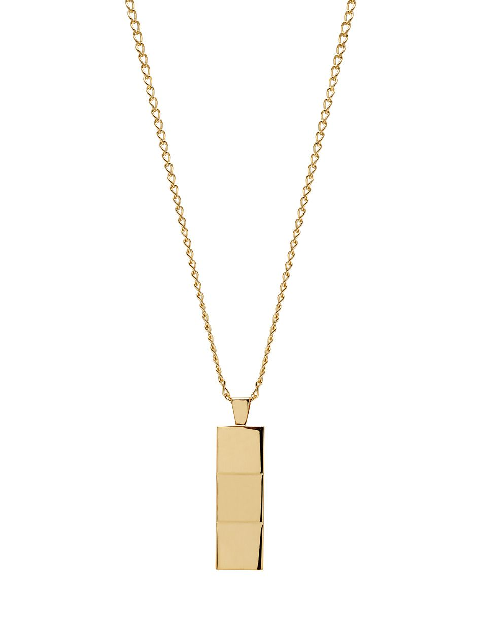 Northskull Layers Necklace in Gold Swag Pinterest Layering