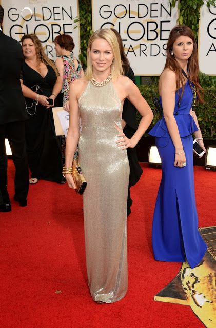My Favourites... Golden Globes 2014