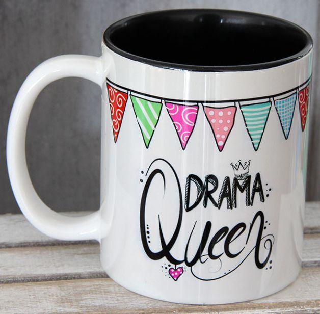 becher tassen tassen sp chetassen spruch tasse ein designerst ck von tassen geschenke by. Black Bedroom Furniture Sets. Home Design Ideas