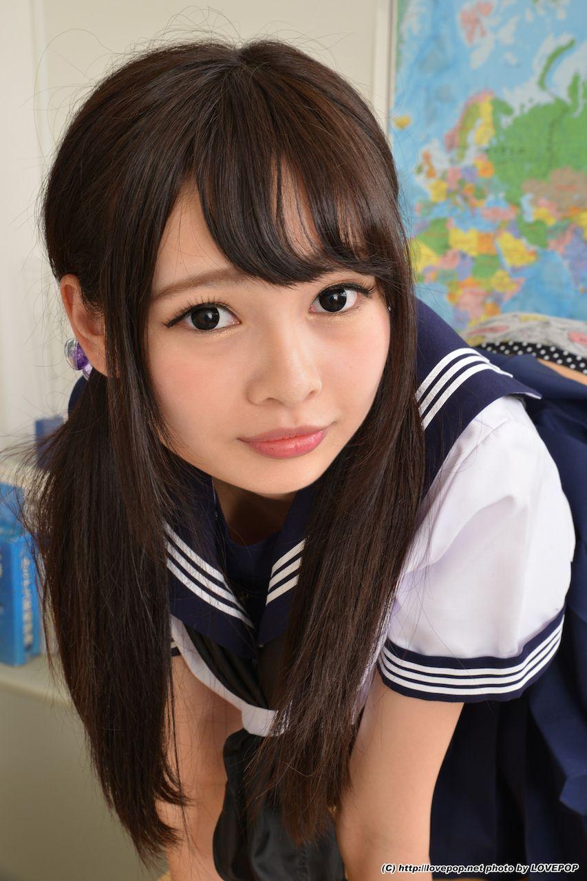 跡美 しゅり / Shuri Atomi