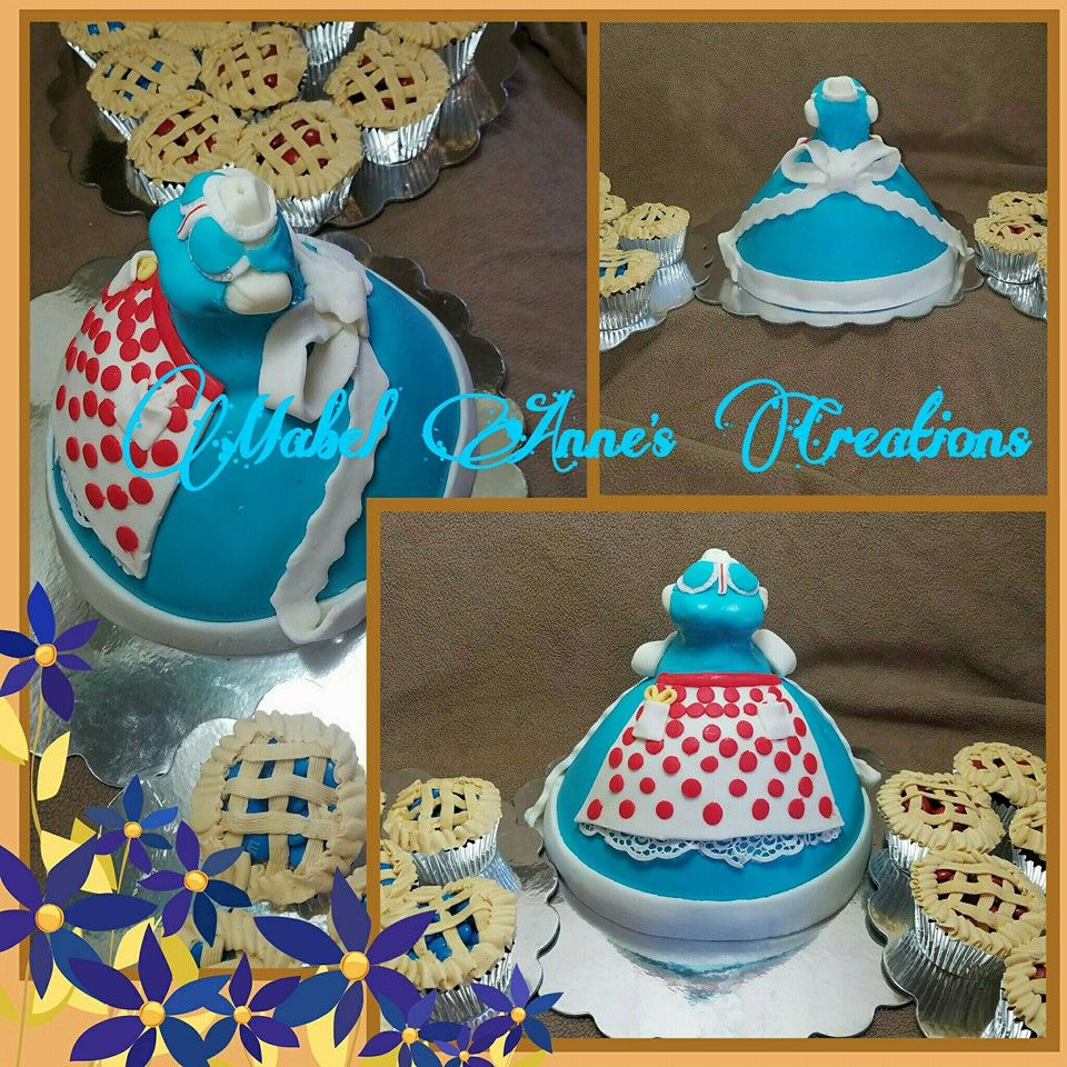housewife cake cakeideas created by me pinterest create rh pinterest com