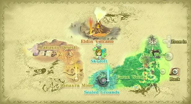 Skyward sword map google search chosen pinterest skyward sword map google search gumiabroncs Images