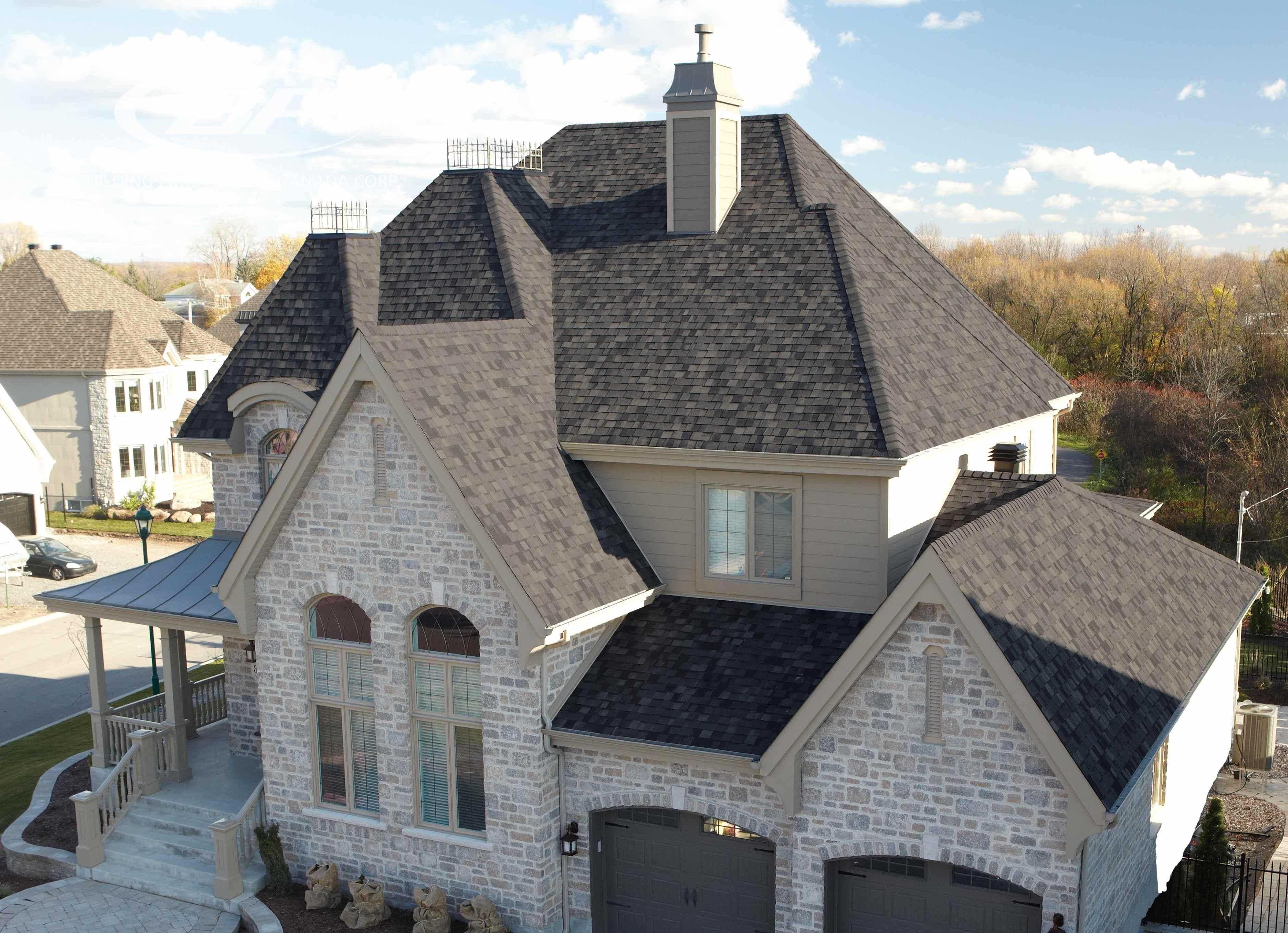 Best Bp Everest Hd Premium Twilight Gray Dark Gray House 400 x 300