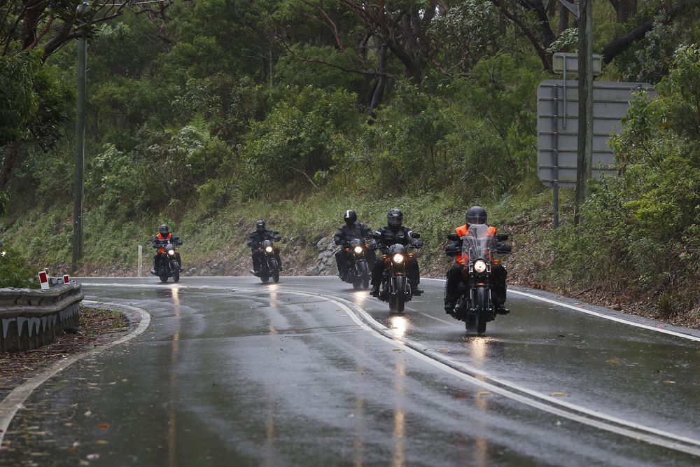 Harley-Davidson Street 500 launch in Sydney on December 11, 2014. Read the full review here: http://motorbikewriter.com/harley-davidson-street-500-review/
