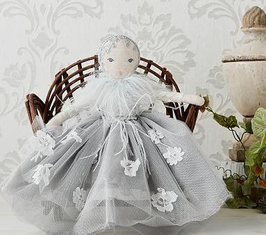 Monique Lhuillier Designer Doll Annabelle Pbkids