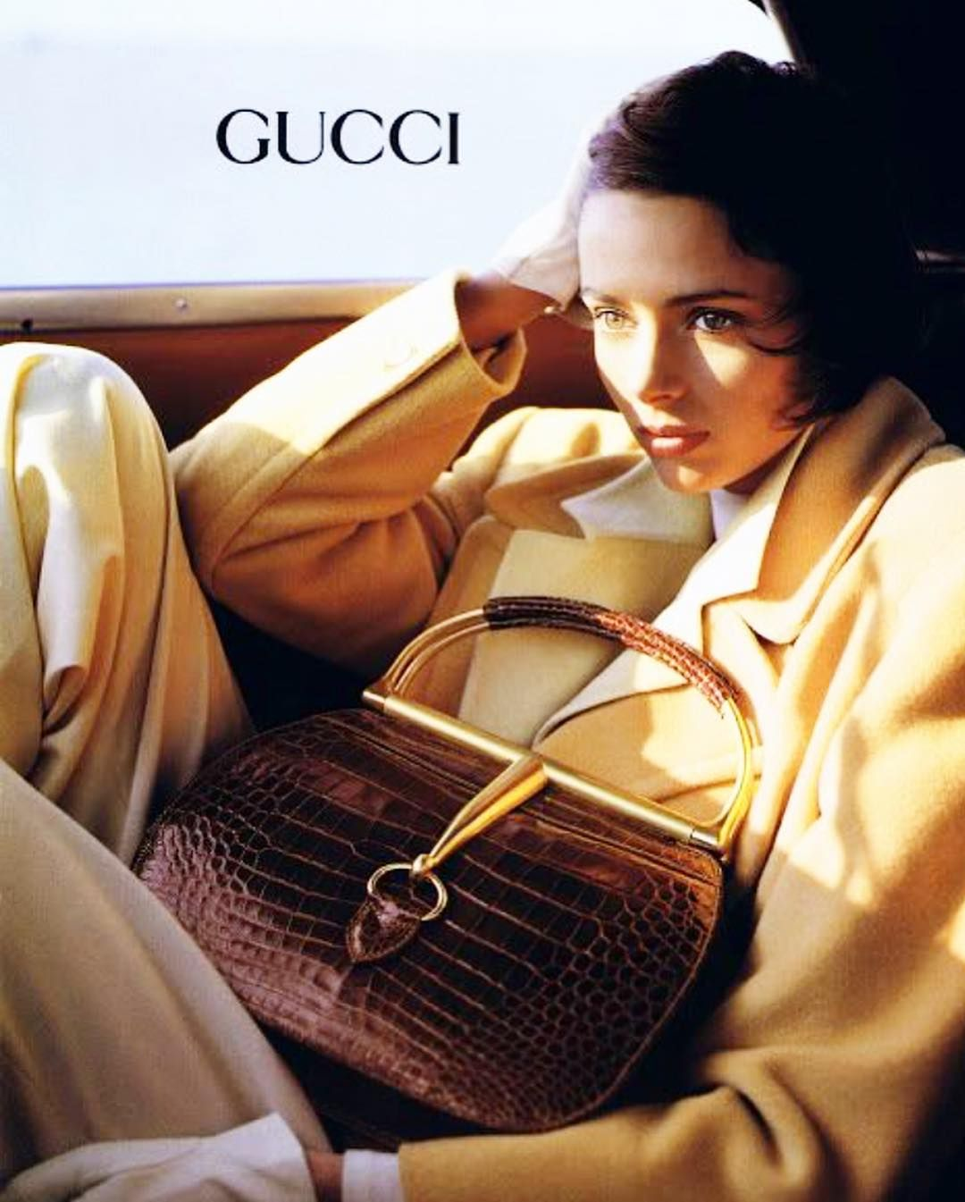 90s 80s supermodels on instagram gucci ads models 1