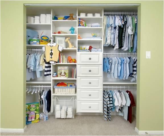 Closets For Kids   TYPES OF CLOSETS: Storage Closets Are Required For  Various Purposes In