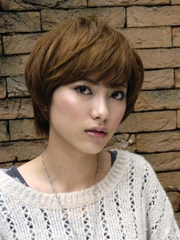 Cute Short Japanese Haircut For Women Hairstyles Weekly Short Hair Styles Easy Cute Short Haircuts Japanese Hairstyle