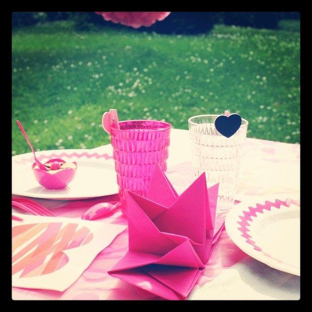 Petit #diner en #amoureux ? Déco de table et vaisselle ...