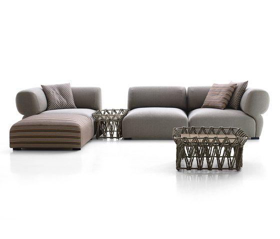 garden sofas garden lounge butterfly b b italia project rh pinterest com