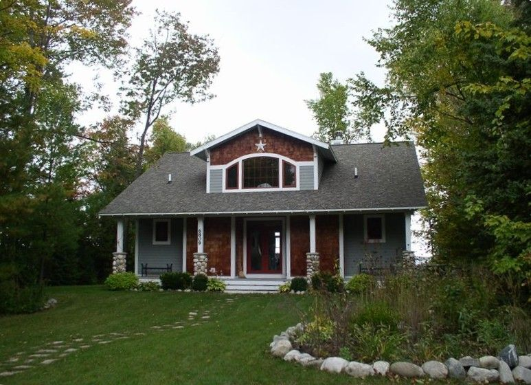 house vacation rental in lake leelanau from vrbo com vacation rh pinterest com