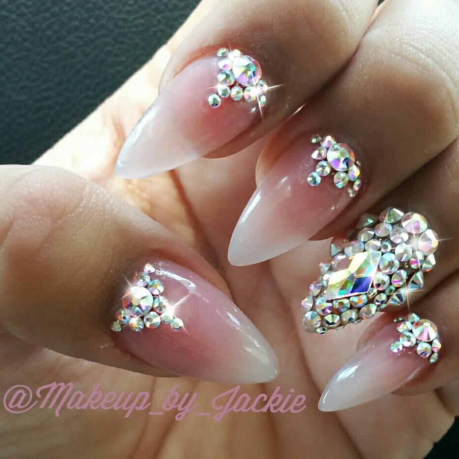 Nails by Karina, Exotic Nails Chula Vista!! | NAILS | Pinterest ...