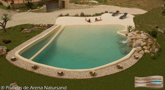 Disfruta de sol y del verano con tu propia piscina de for Apartamentos con piscina propia