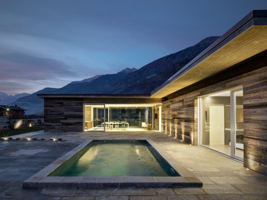 AP House by Rocco Borromini | ideas Casas Curauma | Pinterest
