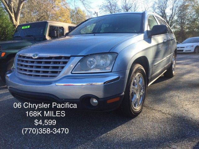used 2006 chrysler pacifica touring for sale in 04 pacifica fuse box location 04 pacifica fuse box location 04 pacifica fuse box location 04 pacifica fuse box location