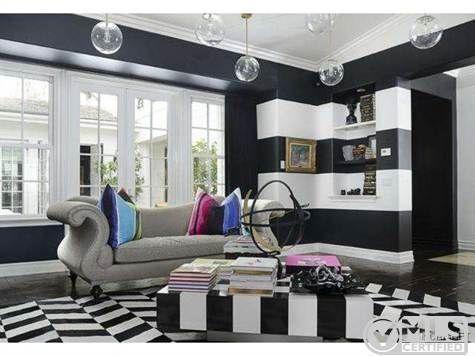kourtney kardashian lists boldly decorated home for $3.499 million