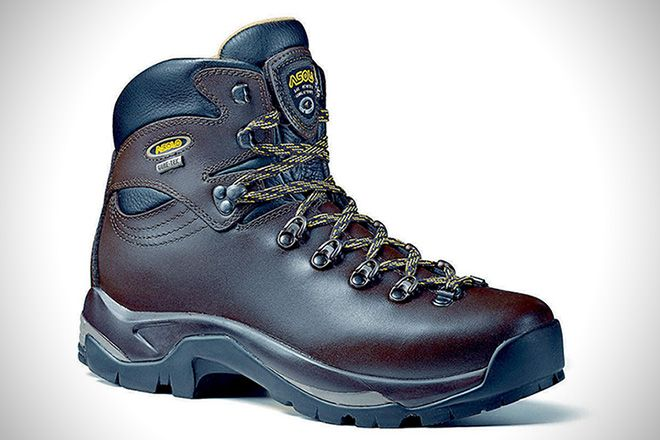 d838980f792 The 20 Best Hiking Boots For Men | Attire | Mens hiking boots, Asolo ...