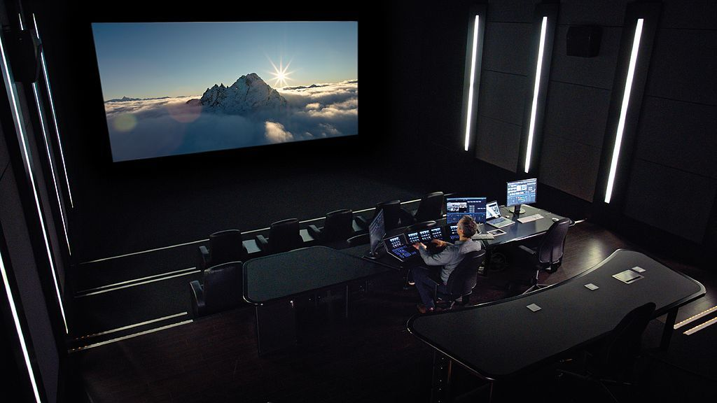 ARRI Media Grading Suite Dolby Vision   Lets Build a Studio