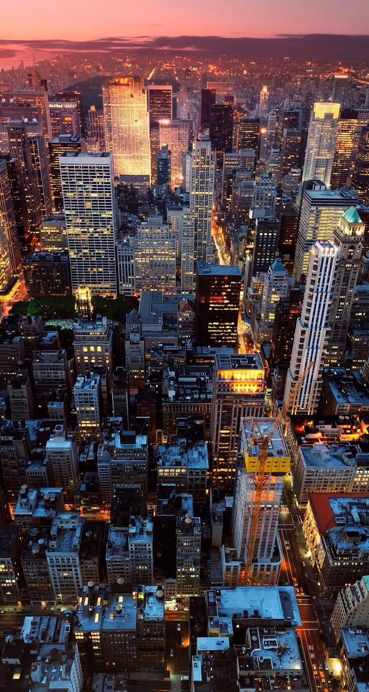 Beautyful New York Wallpaper City Landscape York Wallpaper