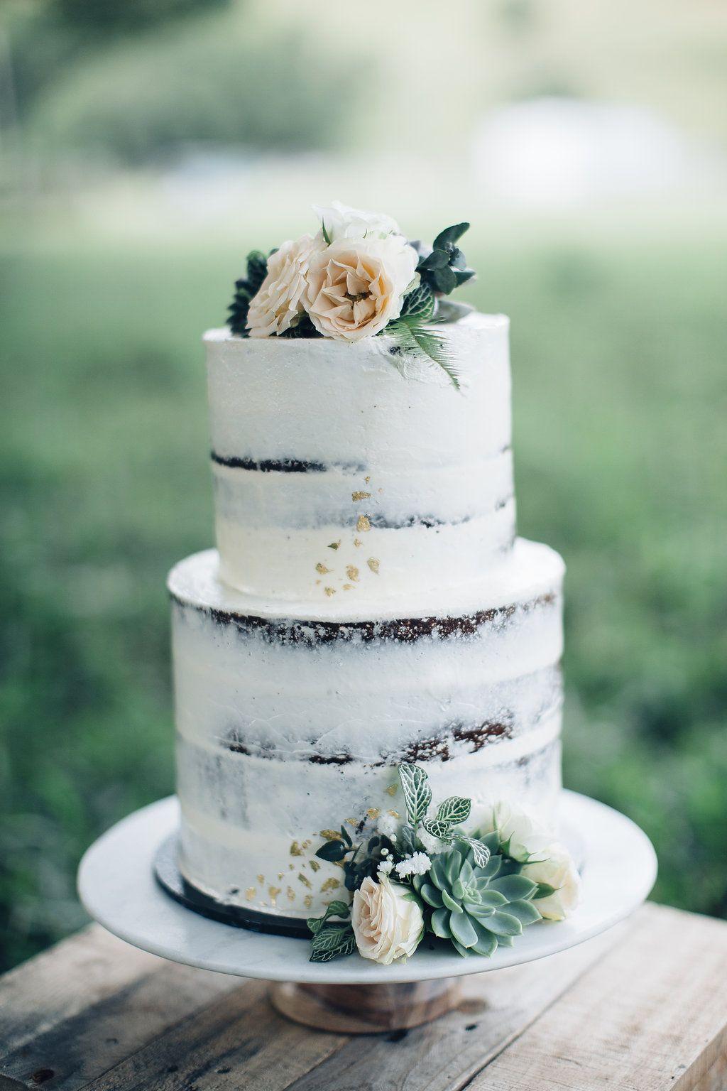 Beautiful Outdoor Wedding Inspiration From Australia