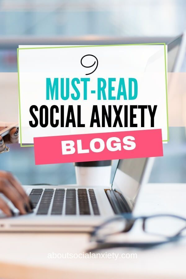Social Anxiety Blogs You Need to Know About