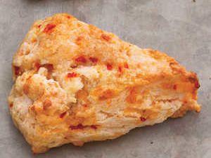 Photo of Pimiento Cheese Scones