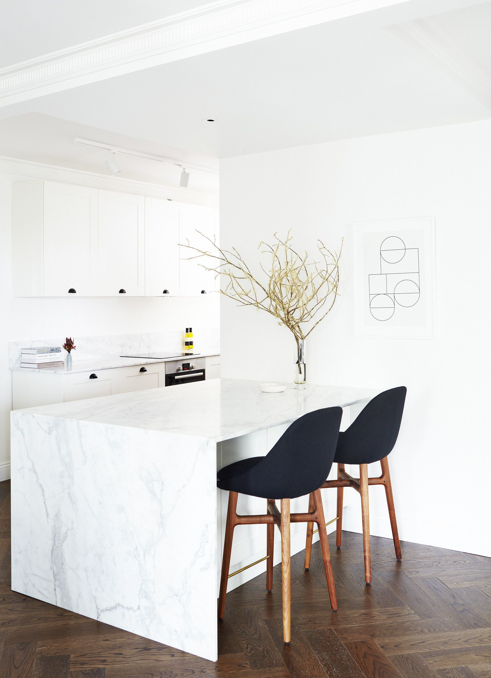 This Contemporary Bellevue Hill Home Will Make You Want to Renovate ...