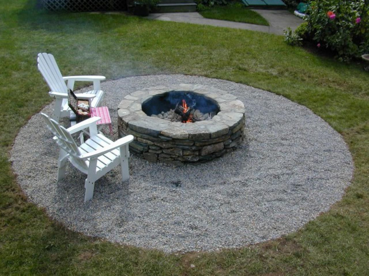Furniture Outdoor Fire Pit Seating Dimensions Outdoor Fire Pit