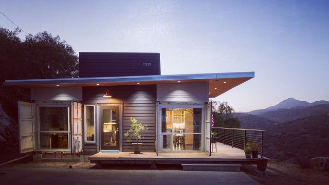 Container Homes California In Fresh Shipping Container Home