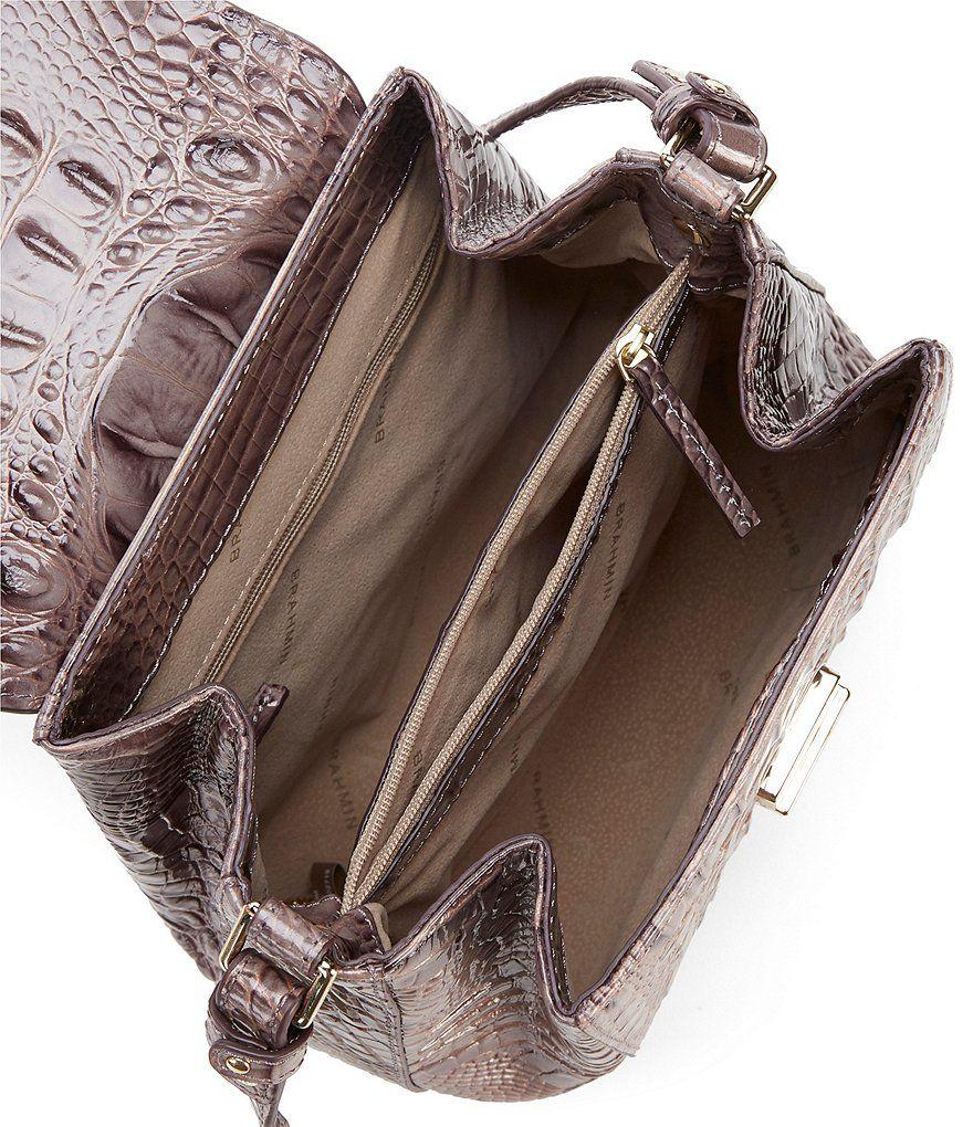 e0ab939d0 Brahmin Melbourne Collection Margo Cross-Body Bag#Collection, #Melbourne, # Brahmin