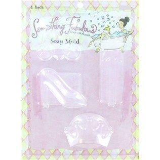 Something Fabulous Princess Soap Molds | Shop Hobby Lobby