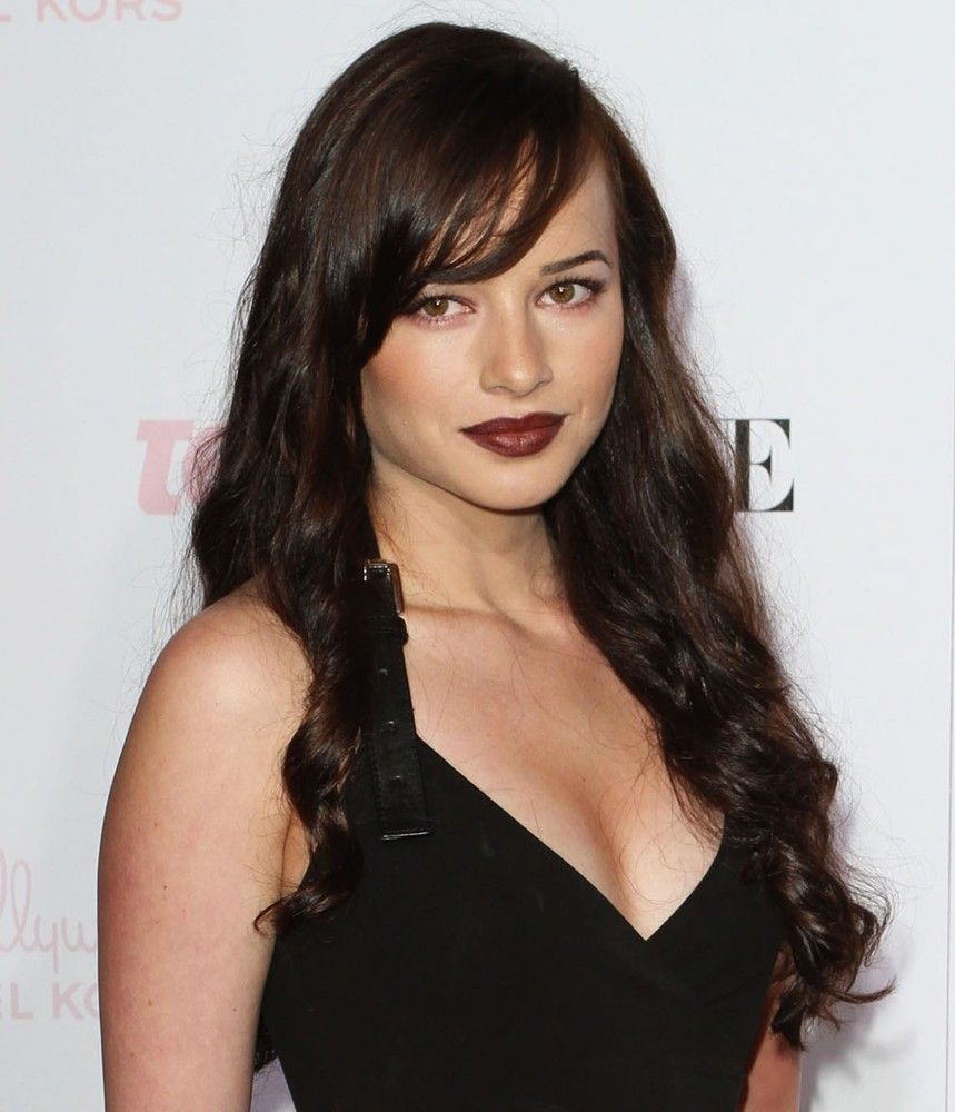 ashley rickards and beau mirchoff relationship