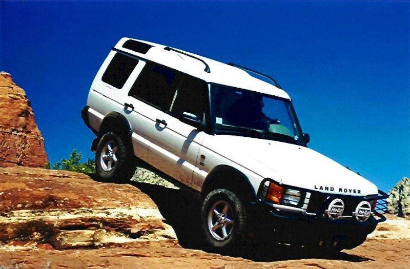 The Ten Best Used Vehicles For Exploring The World Vehicles Used Cars Expedition Vehicle