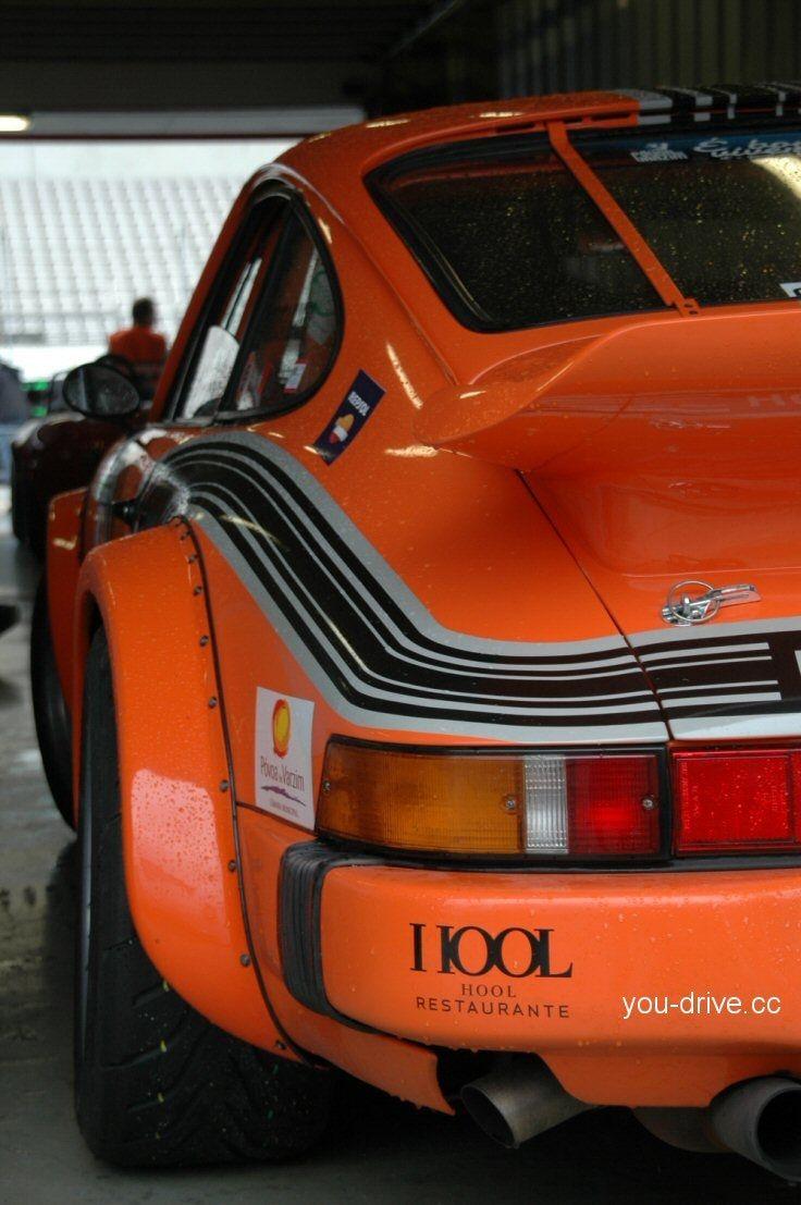 d6030e4e1bb85 Porsche Carrera RS