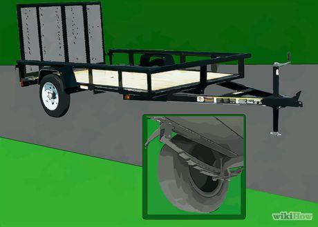 build a utility trailer ag mech ideas utility trailer. Black Bedroom Furniture Sets. Home Design Ideas